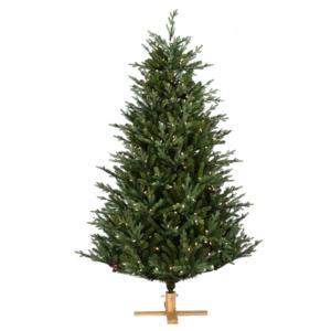 Kunstkerstboom Arkansas LED 1