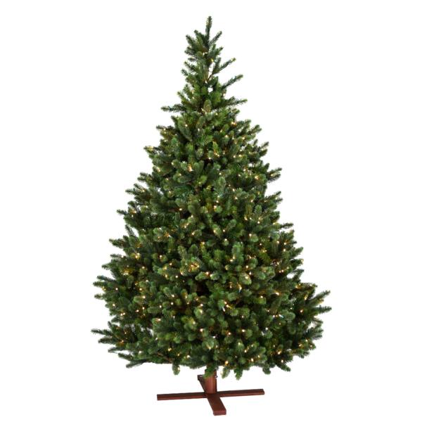 Kunstkerstboom Kentucky LED 1